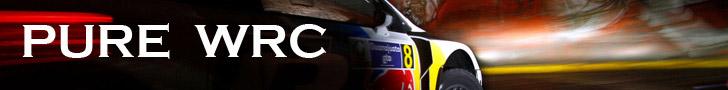 Pure WRC
