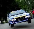La Lancia 037 di Alen si impone al Legend