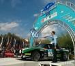 La Lancia rally 037 di Lucky
