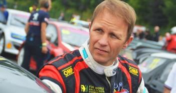 Petter Solberg dominatore sul circuito Canadese