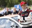 Il Norvegese Petter Solberg sempre più vicino al titolo WRX