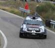 La Clio S1600 targata Tedak in azione