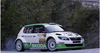 La Skoda del giovane talento made in Finland