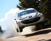 CAMPIONATO WRC ANCHE NEL 2015, SPARISCE IL TERRA