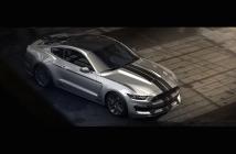 La nuova Shelby GT350 Mustang