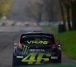 Valentino Rossi oramai da anni protagonista a Monza