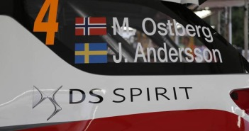 Sempre più vicino il Connubio Ostberg DS3