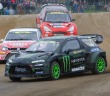 Le Supercar in action nel WRX