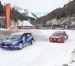La Dacia di Lagorce guida il plotone