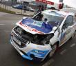 Il debutto del portoghese Diogo Gago con la Peugeot 208 R2 ufficiale