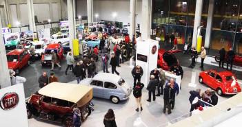 L'edizione 2015 di Automotoretrò - Automotoracing