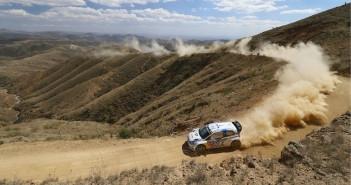 In Messico il leader del Mondiale Sebastien Ogier sarà in difficoltà per la posizione di partenza.