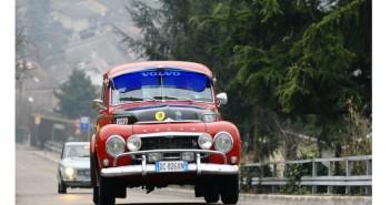 Margiotta-Perno si aggiudicano la Coppa Citta' della Pace