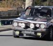 Zanchi-Agnese, vincitori del Montecarlo storico con la Golf GTI.