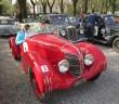 Riboldi-Sabbadini, terzi della classifica Top Car nella Coppa dei Castelli Pavesi