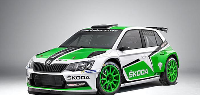 LAPPI NEL WRC2