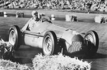 L'Alfa Romeo 158 dominatrice delle prime due stagioni di F1.