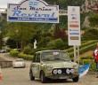 Le fasi della partenza del San Marino Revival