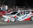 Betti-Pezzoli, vincenti con la 207 Super 2000 al Rally di Alba