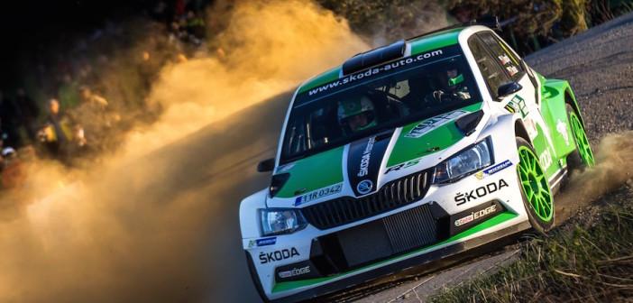 NON SOLO WRC, CHE SFIDE IN PORTOGALLO