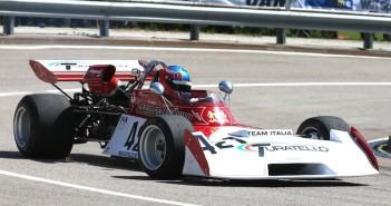 La Surtees di Turatello.