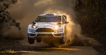 Un gran pilota per tornare a volare. Malcolm Wilson vuole Neuville sulla Fiesta RS WRC.
