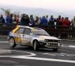 Tony Cairoli in acrobazia verso il successo nel Rallylegend.