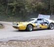"""Lucky"" e ""Rudy"" riuniti sulla Ferrari 308 GTB al Revival Valpantena."