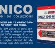 Il promo del libro sulla storia del rally 1000 Miglia in vendita da oggi.