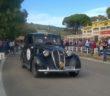 La Fiat 508 C di Moceri
