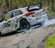 La nuova Hyundai R5 nei test Cuneesi