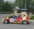 La Fiesta R5 di Jacopo Varaldo