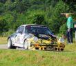 La Porsche di Riccardo Canzian