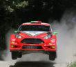 Il Giando mette le ali alla Fiesta BRC