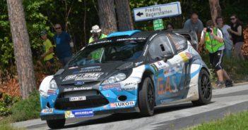 La Fiesta di Neubauer in azione