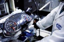 Magneti Marelli uno dei marchi Italiani al top nel mondo dell'auto.
