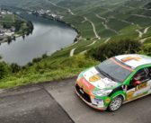 SUL WRC JUNIOR E' TEMPESTA