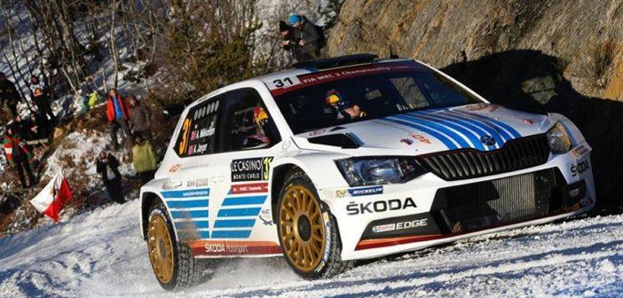 WRC2 MIKKELSEN E BASTA