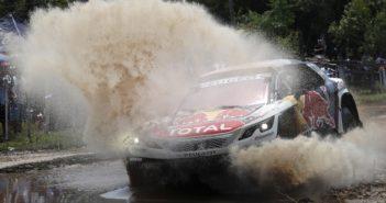 La Peugeot 3008 potrebbe passare la manodopo la Dakar 2018