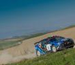 Luciano Cobbe vola verso il titolo Raceday 2017. Foto Davide Monai.