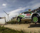 WRC2 E I LADRI DI CARAMELLE