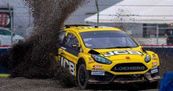 La Fiesta di Arpin in gara 1