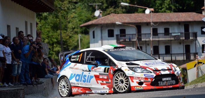 La Fiesta WRC by Tamauto di Stefano Albertini