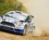 ROVANPERA SOLISTA NEL WRC2