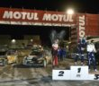 Il podio del Trofeo Pucci Grossi