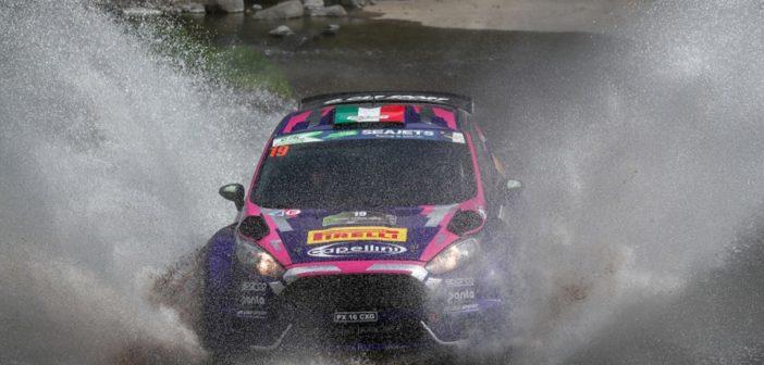 La Fiesta della Tamara passa il primo guado dell'ERC.