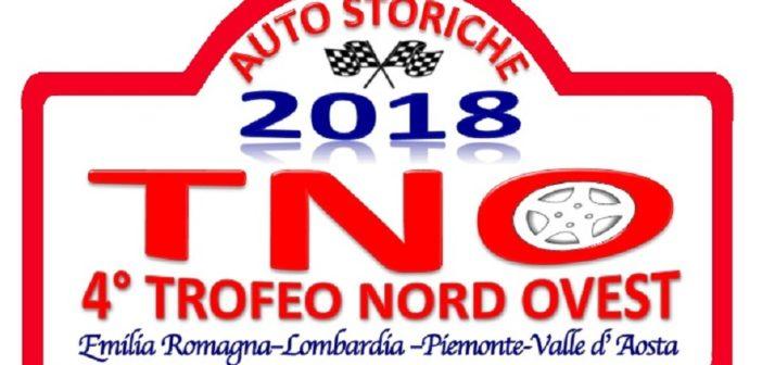 Il logo del campionato Trofeo Nord Ovest