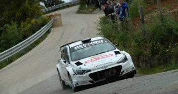 Andrea Nucita mette le ali alla Hyundai targata Bernini