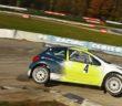 La Peugeot Proto full electric della Stard