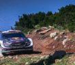 La Fiesta di Ogier resiste davanti alla Hyundai di Neuville
